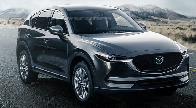 2018 mazda cx 5 diesel increased efficiency for the already great cx 5. Black Bedroom Furniture Sets. Home Design Ideas