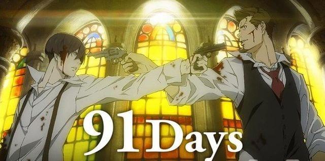 91 Days Season 2 Release Date