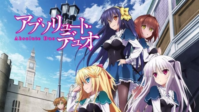 Absolute Duo Season 2 Release Date And News However, it does gives fans the hope they need for this hard waiting. absolute duo season 2 release date and news