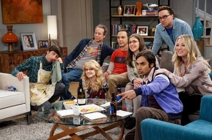 an overview of the popular big bang theory The big bang theory: leonard and penny to renew their vows in season 10 premiere september 16, 2016 the big bang theory: season 11 is a very expensive question says kaley cuoco.