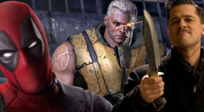 Who Will Play Cable