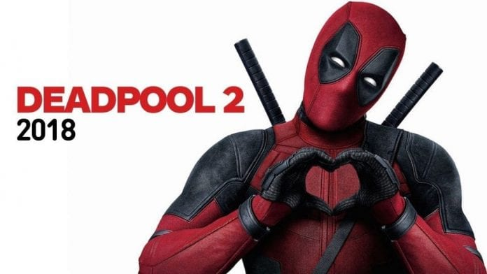 Deadpool 2 Teaser Available