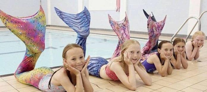 Mermaids 3