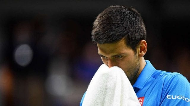 Novak Djokovic 640x360