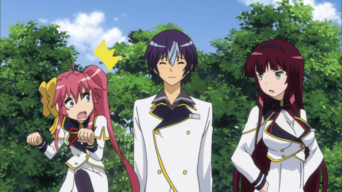 Seiken Tsukai No World Break Season 2 Release Date These people are known as blazers, and those who are recognized as such can. seiken tsukai no world break season 2