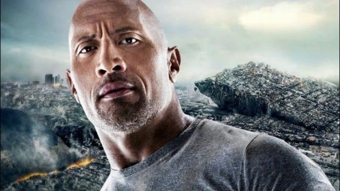 Dwayne Johnson's Upcoming 17 Movies