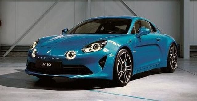 the production alpine a110 cabriolet rendered as 718 boxter rival. Black Bedroom Furniture Sets. Home Design Ideas