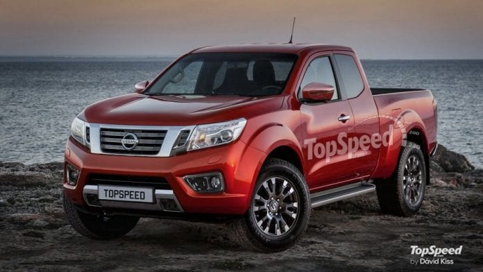 2018 Nissan Frontier What To Expect