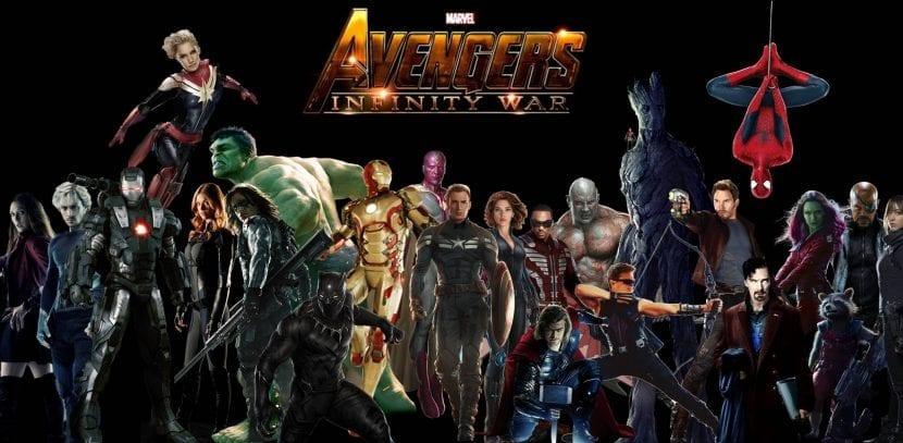 Avengers:infinity war - hindi trailer - - YouTube