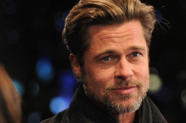 Brad Pitt 640x425