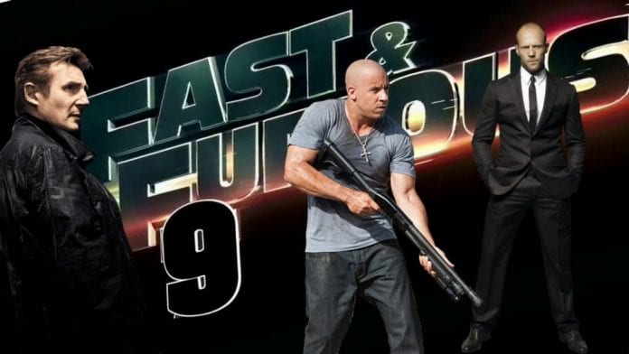 fast and furious 9 watch online free: Fast And Furious 9