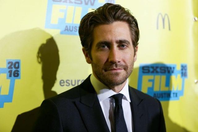 Jake Gyllenhaal 640x427