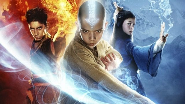 The Last Airbender 2 Confirmed