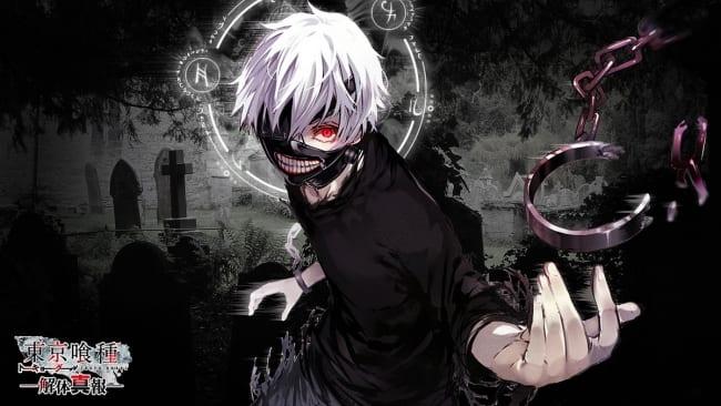 Tokyo Ghoul Season 3 Is Coming Out Soon – OtakuKart