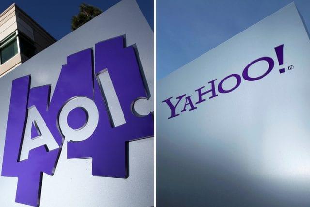 Yahoo And AOL 640x427