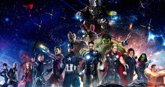 New Avengers Movie 2018: Top 10 Superhero Movies For 2018