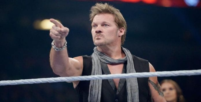 Chris Jericho's WWE SmackDown Return Was A One-Off