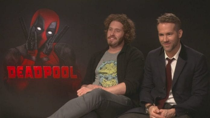 EXCLUSIVE: T.J. Miller Guaranteed More Weasel in Deadpool 2