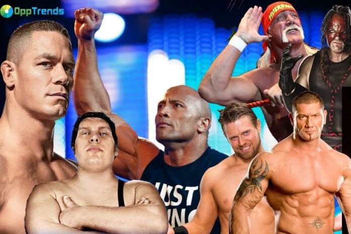 Top 10 wrestlers turned actors