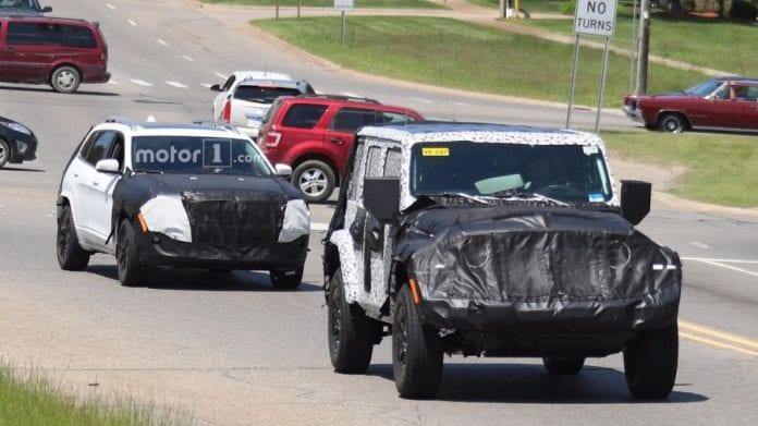 2018 Jeep Cherokee 6