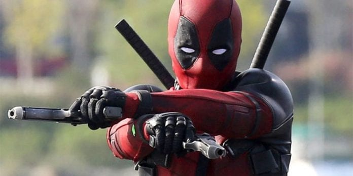 Deadpool 2: News and Updates