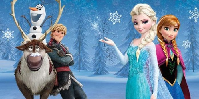 Frozen 2 Release Date, Cast, Songs