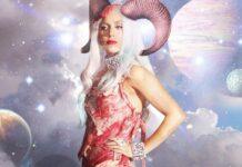 Lady Gaga – Aries 218x150