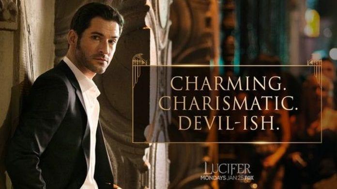 Lucifer release date