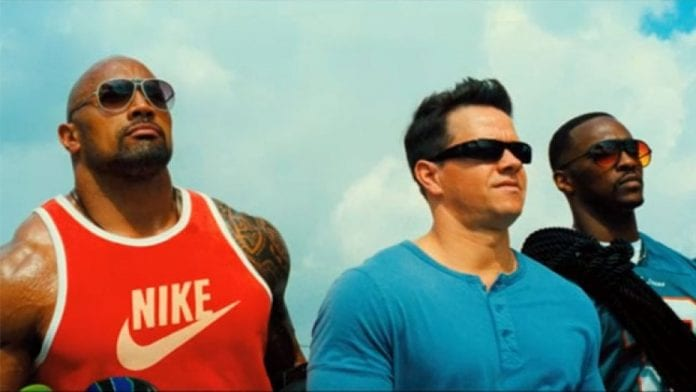 mark wahlberg and dwayne johnson to star together in a new