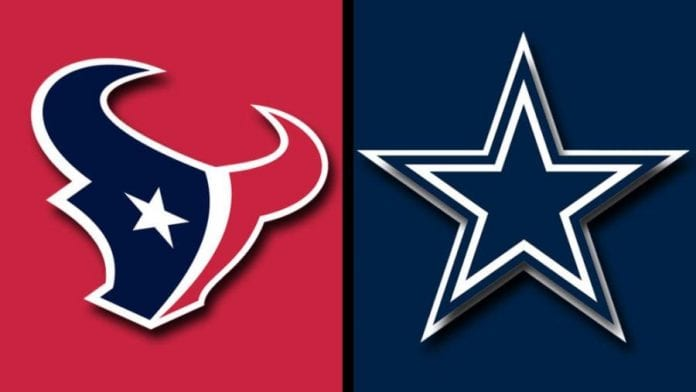 Best Team In Texas - Cowboys Or Texans?