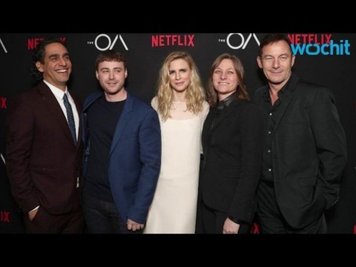 cast of the oa season 2