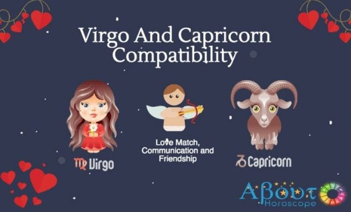 Capricorn and Capricorn - Compatibility in Sex Love and Life