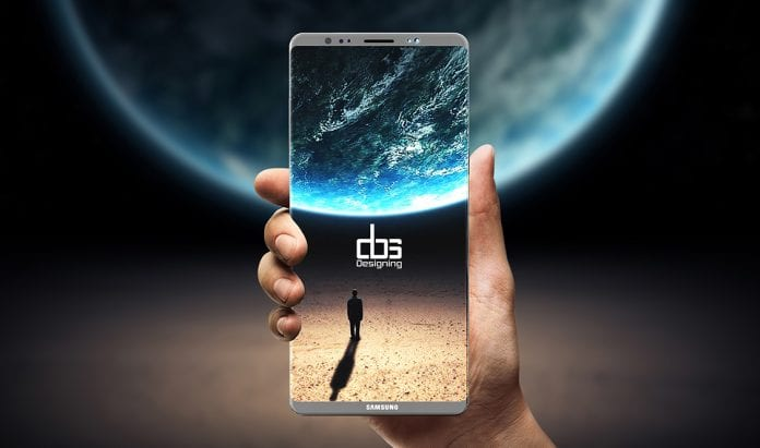 Samsung Galaxy Note 8 Release Date, Specs, Video