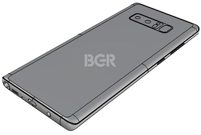 Samsung Galaxy Note 8 Release Date, Specs, Video