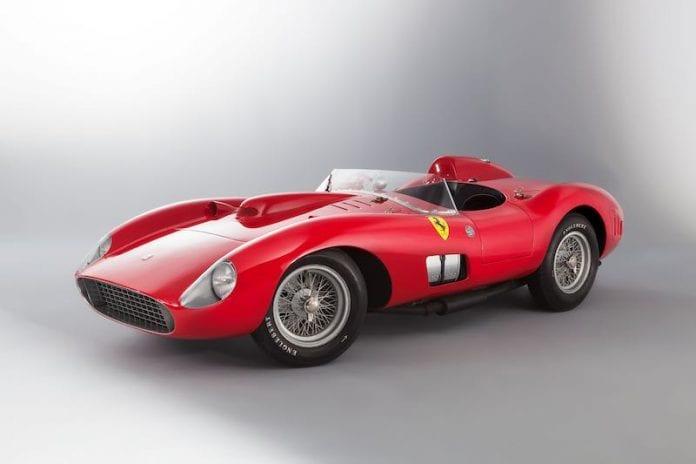 1957 Ferrari 335 S 35711359