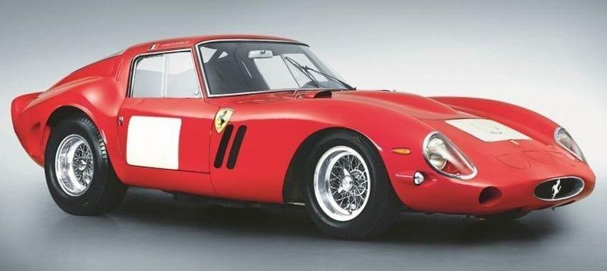1962 Ferrari 250 GTO 850x380