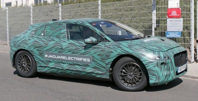 2019 Jaguar I-Pace Price, Interior, Exterior, Specs, Concept