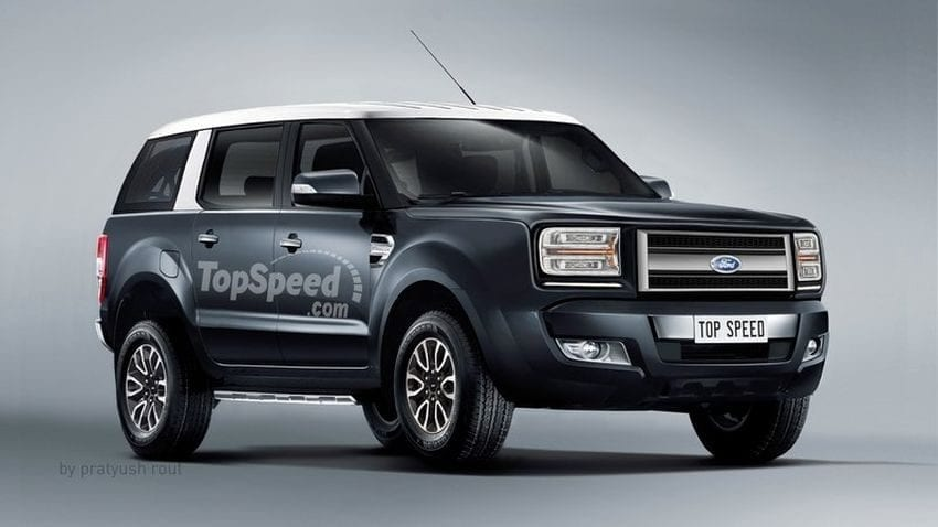 2020 Ford Bronco Details Revealed By Ford Engineer