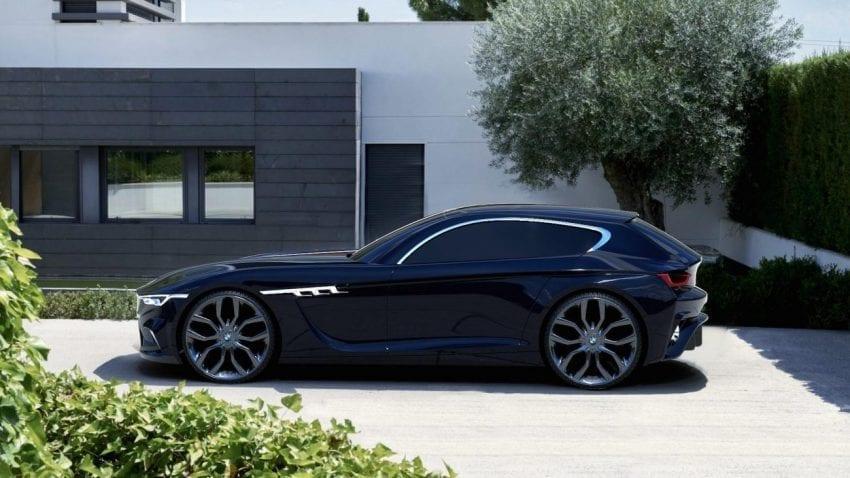 BMW M Coupe Concept 850x478