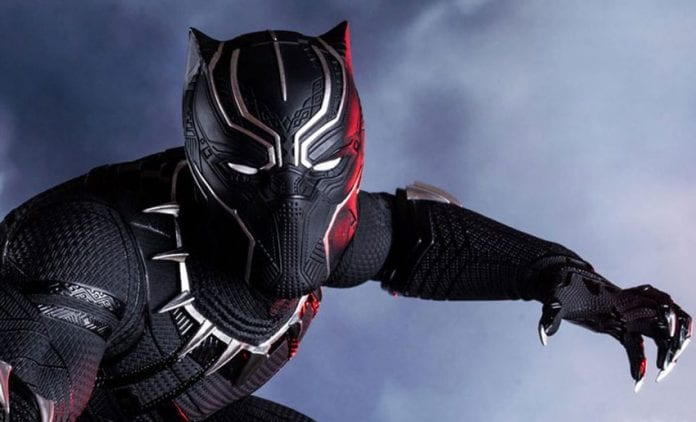 Black Panther Release Date, Trailer, Cast