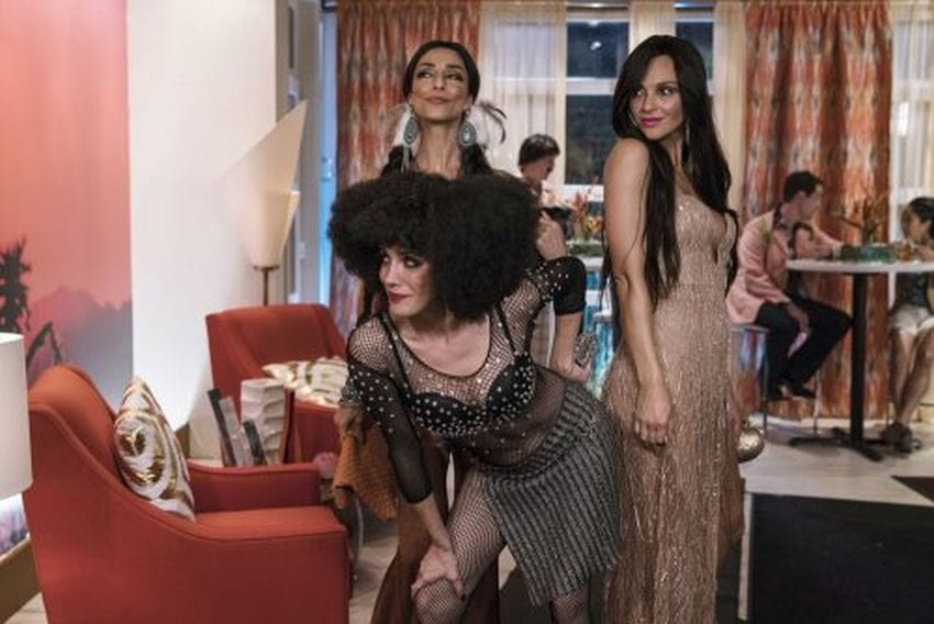 girlfriends guide to dating Bravo's first original scripted series girlfriends' guide to divorce will run for at least five seasons  joys and deep disappointments of juggling dating,.
