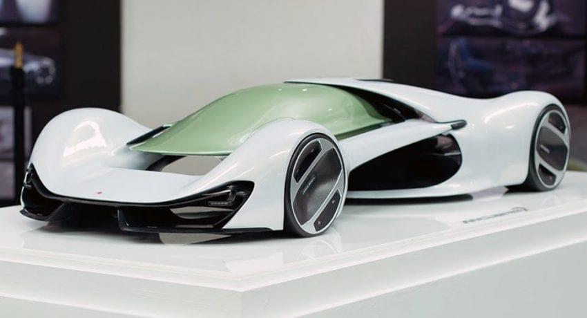 McLaren Hypercar Concept 850x460