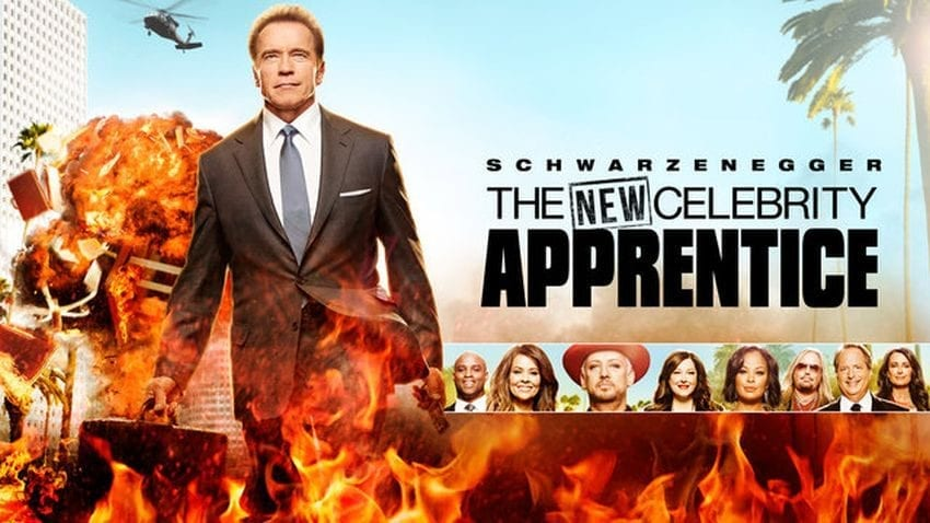 The New Celebrity Apprentice on NBC ... - TV Series Finale