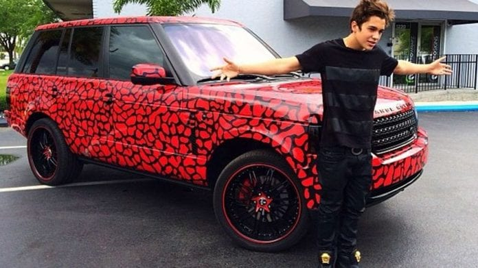 Top 8 Ugliest Celebrity Cars