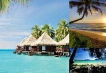 Top Ten Heavenly Beaches 218x150