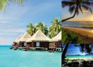 Top Ten Heavenly Beaches 324x235