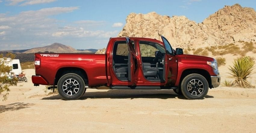 Toyota Tundra 1 2 Ton Or 3 4 Ton Best Car Update 2019 2020 By