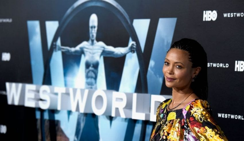 Westworld Season 2 Thandie Newton 850x493