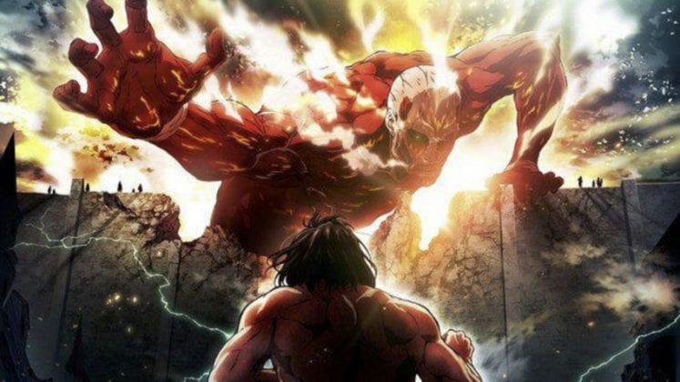 Attack On Titan Season 3 release date
