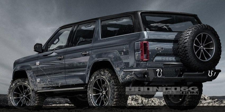Sourceroadandtrack New Ford Bronco 850x425